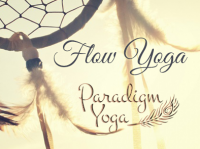 Flow Yoga for All Levels