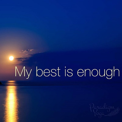 Ahimsa Best Is Enough